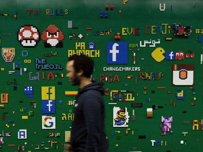 Privacy There is a problem with applying GDPR against BigTech- Corriere.it in Ireland.