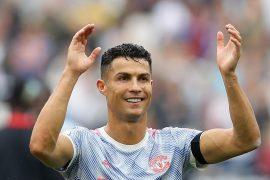 Rudiger scores for Chelsea: Manchester United thanks Torgant Ronaldo