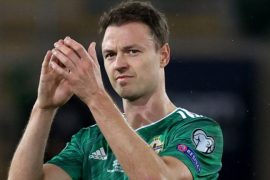 Stuart Dallas out of Lithuania for Northern Ireland World Cup qualifiers for personal reasons |  Football news