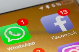 The Irish Authority should check the data transfer between WhatsApp and Facebook