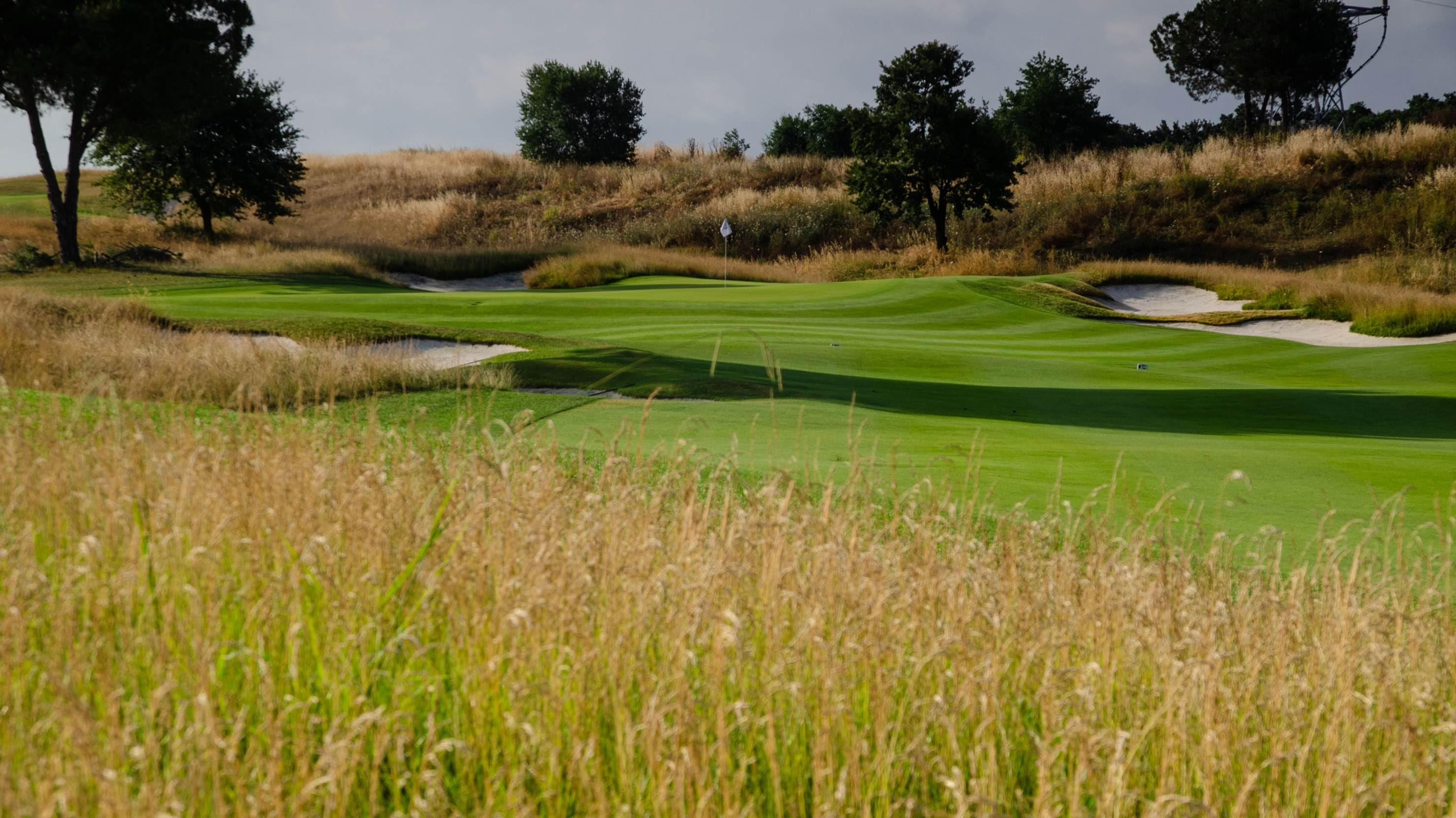 Marco Simon Golf & Country Club