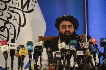 The Taliban has been asked to speak on behalf of Afghanistan at the UN General Assembly