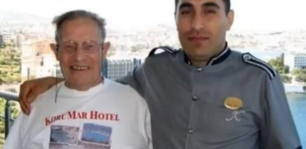 The hotel employee obtains guest entitlement and guarantees retirement