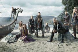 Vikings: Valhalla premieres images du spin off