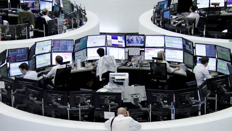 Thursday, September 2, 2021 is Stock Exchange Day