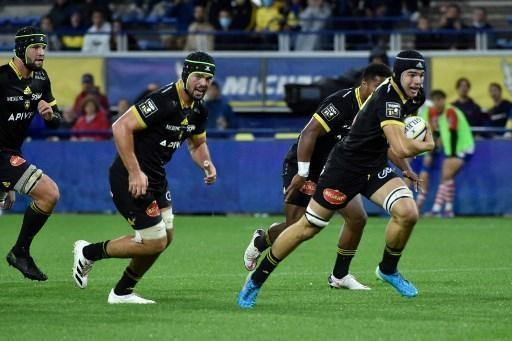 Top 14. How would you describe the poor start of the season at Stade Rocheles?  .  Sports