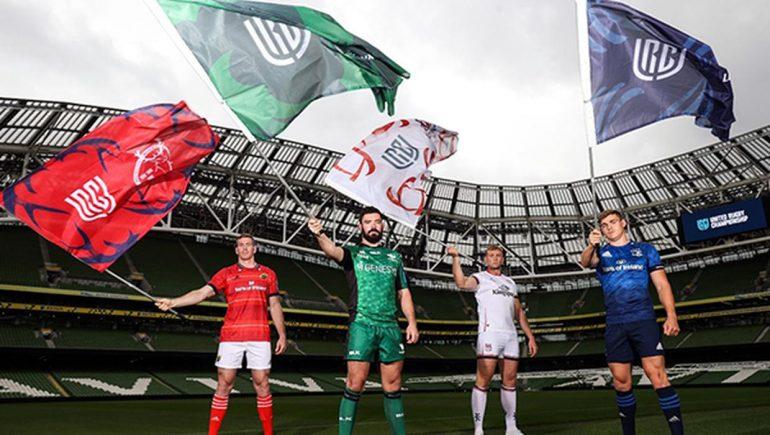 Lo United Rugby inizia stasera al TG4 – ecco tutto quello che c'è da sapere