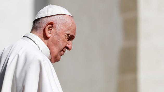 Why did the Pope take the possibility of being angry with Hungary?