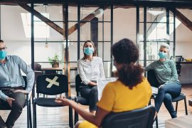 Why is mental safety important in work situations?