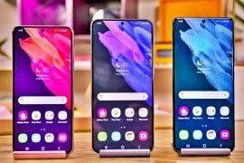 Samsung GALAXY S21 eMAG REDUCERI 1000 LEI