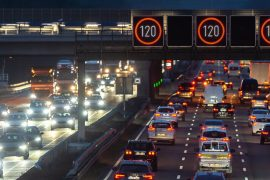 Why the speed limit is a success