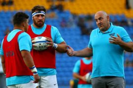 """Rugby: Puma need """"rest"""" in their coach's opinion"""