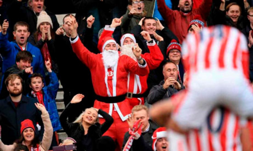 What is Boxing Day?  Understand the relationship between Natal and the Premier League - ISTOÉ Independent