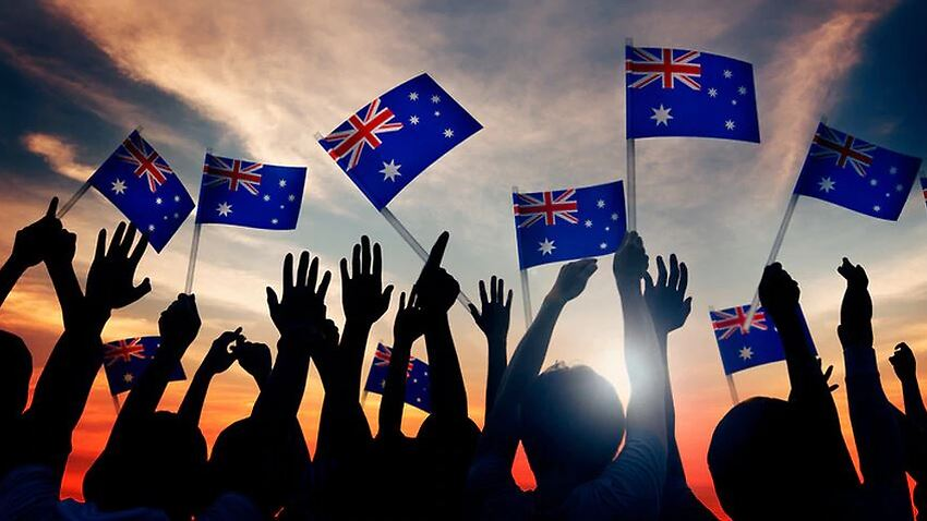 SBS Language |  Today is Australia Day - or Occupy Day - celebrated and discussed across the country