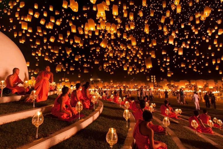 Diwali - Festival of Lights.  - The spiritual way