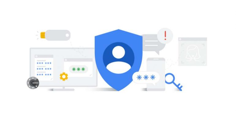 The second form of authentication on Google soon
