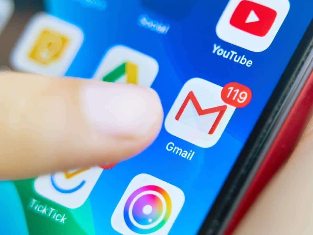 Google is rapidly changing the way you access Gmail and YouTube accounts, automatically adding 150 million users 1 11/10/2021 - 2:28 PM