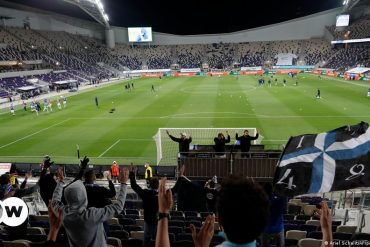 Middle East World Cup: Is it possible or a myth?  |  Sports |  DW