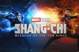 Disney Plus - Stream 'Shang-Chi' online for free on Film Daily