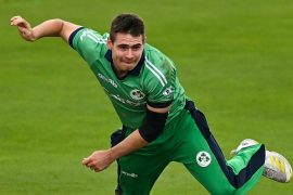Josh Little: Irish bowler wants to recreate T20 World Cup glory