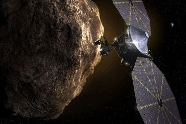 NASA spacecraft conducts experiments to unravel the mystery of the creation of the Solar System
