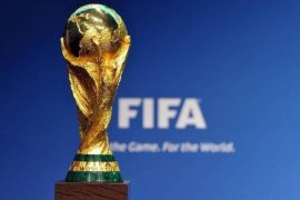 After the 2022 edition, a working group will study the joint application of the United Kingdom and Ireland to host a World Cup    Photo: AFP - Photo: AFP