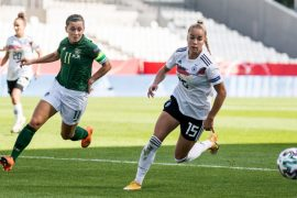 Women's World Cup Qualification: A Journey with a Social Mission - Sports