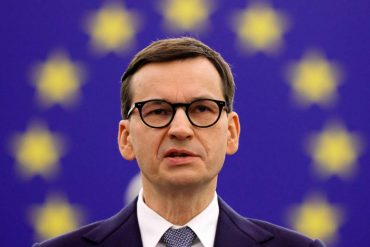 European justice fines Poland ഒരു 1 million a day for trying to enforce justice