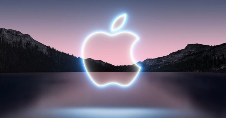 After months of rumors on the Mac, Apple has announced the date of a new event