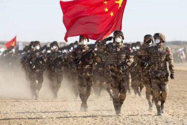 Beijing test-fires hypersonic missile in orbit