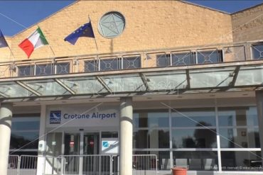Croton Airport receives new European ISA certification