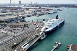© Port de Dunkerque