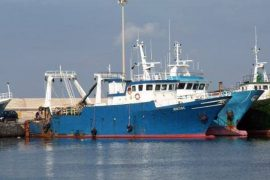 France threatens new naval embargo on Jersey - Corriere.it