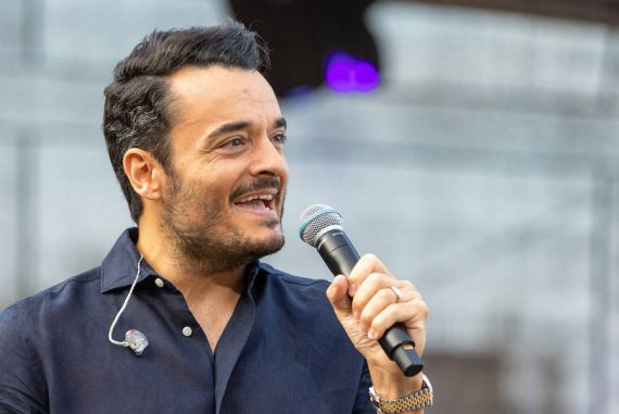 Giovanni Sarella: Has the secret about the duet with this ESC star been revealed?
