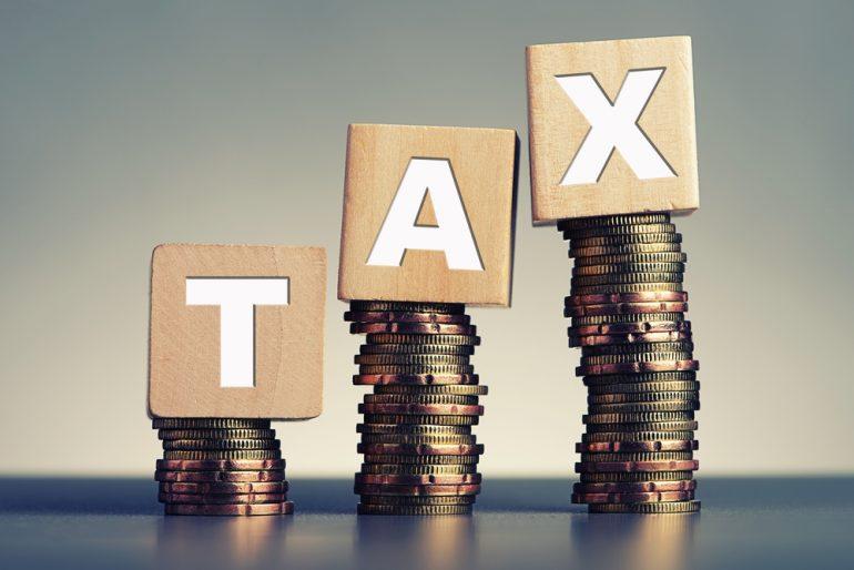 """Global minimum tax from all 136 countries.  Gentiloni: """"Epochal Step"""""""
