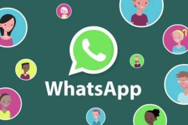 How to change WhatsApp Group Manager settings?     Tech Read