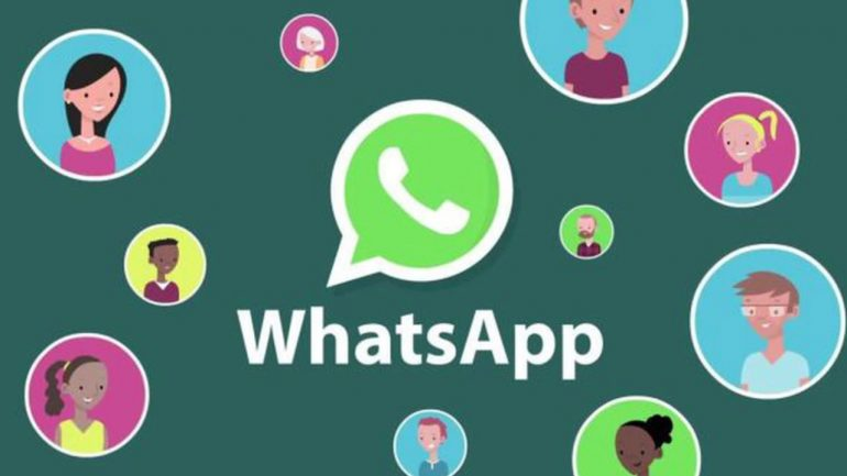 How to change WhatsApp Group Manager settings?  |  Tech Read