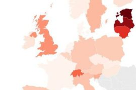 Infographics.  Quality of life, legal age ... Where are the French retirees in Europe?