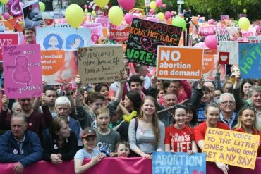 Ireland: Although legal, access to abortion is difficult