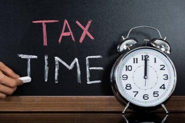 "Ireland and Estonia yield to pressure: yes, European ""minimon tax"" for companies"