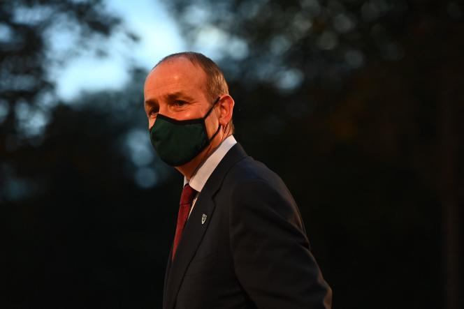 Ireland begins a more social democratic transition