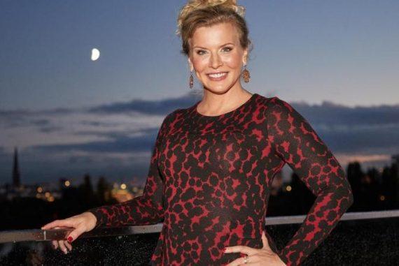 Media - Eva Haberman now produces horror movies - Wirtshaft