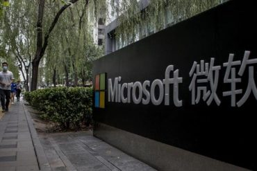 Microsoft is no more, LinkedIn is leaving China