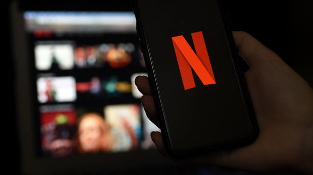 Netflix is declining worldwide as user screens display error messages