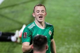 Northern Ireland triple hit with injuries ahead of Switzerland clash