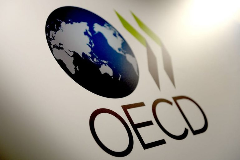 OECD agrees to tax reform - Ireland abandons defense