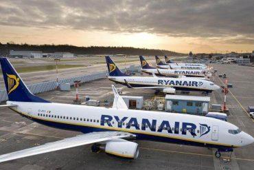 Ryanair contrainte d'annuler des vols vers le Maroc