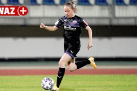 SGS Essen: Which players travel to their national teams
