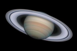 Scientists have discovered how to find signs of life on Saturn's moon