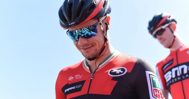 'Team revived, cycling changes'